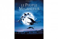Award winning Le peuple migrateur by Jacques Perrin and Jacques Cluzaud