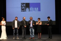 FNE at Istanbul FF 2013: Prize winners and Emek protests
