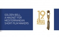 FESTIVALS: Golden Boll Adds Film Market