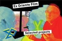FNE IDF Doc Bloc: Projects Selected for the 13th Ex Oriente Film