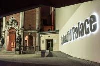 FNE Europa Cinemas: Cinema of the Month: Splendid Palace, Riga