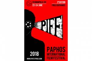 FESTIVALS: Paphos IFF Screens Short Films