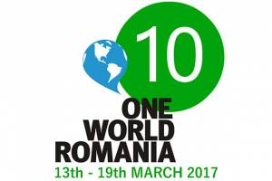 FESTIVALS: One World Romania Celebrates 10th Anniversary