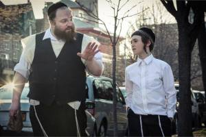 FNE at Berlinale 2017: Menashe (Forum)