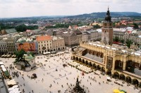 PRODUCTION: Krakow Documentary in Development