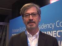 Giuseppe Abbamonte Director of the Media and Data Directorate of the European Commission