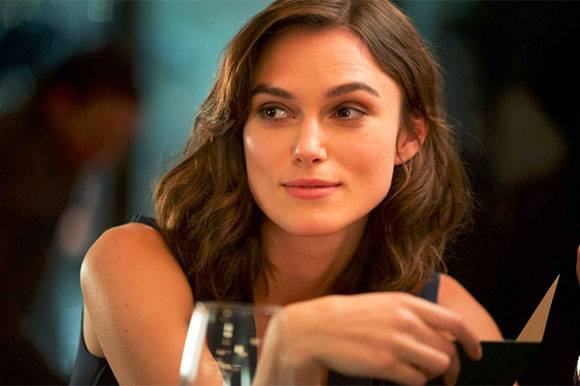 Keira Knightley in Jack Ryan: Shadow Recruit (2014)