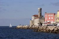 PRODUCTION: Korean Series Shooting in Piran