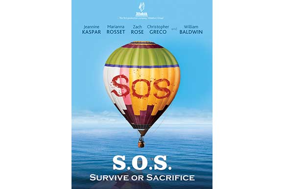 SOS - Survive or Sacrifice by Roman Doronin