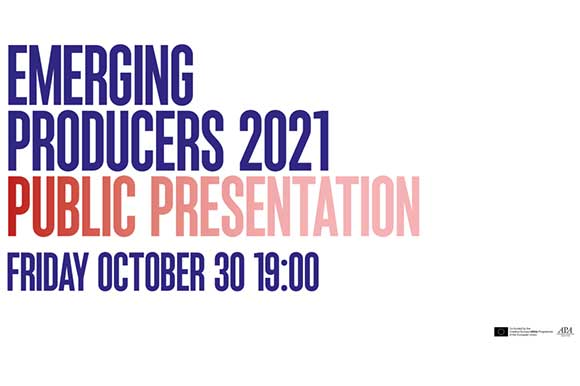 emerging producers 2021