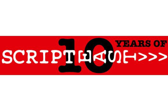 scripteast 10 years of scripeast