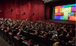 The opening of the 26th edition of Astra Film Festival, celebrated with a full house, world-renowned guests and sold-out screenings