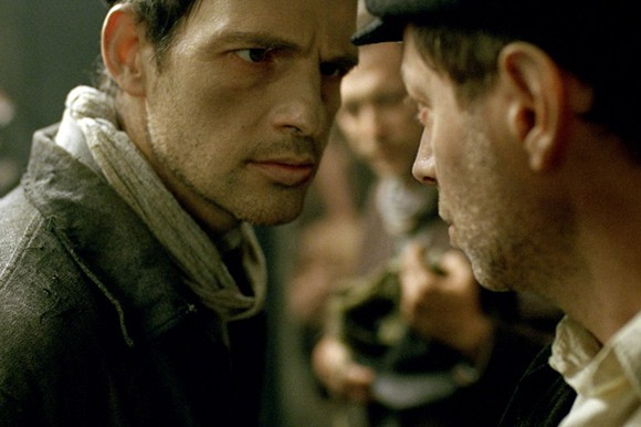 FNE at Cannes 2015: Competition: Son of Saul