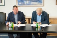 RTS and Film Center Serbia Sign Collaboration Agreement