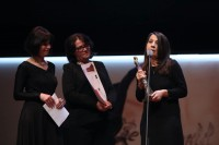 Anca Damian Wins Eurimages Audentia Award