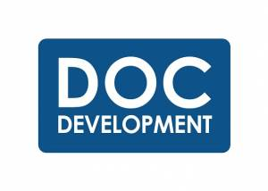 12 PROJECTS IN THE FIRST EDITION OF DOC DEVELOPMENT