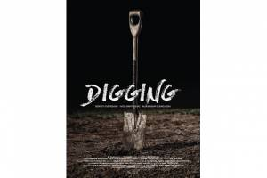 Digging by Martin Ivanov and Ivica Dimitrijevic