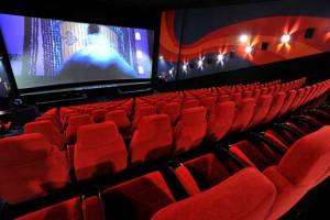Cinemas in Bucharest Close Again