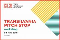 FNE at Transilvania IFF 2019 Pitch Stop: Greek/Romanian Project Mignon
