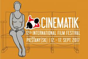FESTIVALS: The 12th Cinematik FF Announces Lineup