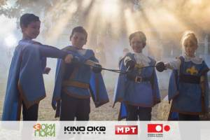 Macedonian TV Series Zoki Poki Sold to Serbia