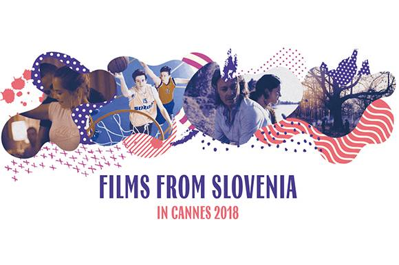 FNE at Cannes 2018: Slovenian Cinema in Cannes