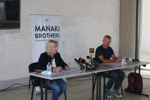 FESTIVALS: ICFF Manaki Brothers 2020 To Be Marked by One-hour Event in Bitola