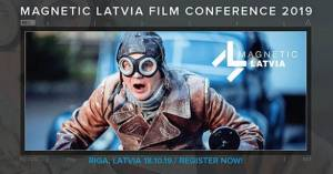 Magnetic Latvia Film Conference 2019