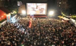 Sarajevo Film Festival generated $30,8m for local economy and has a positive effect on international perception of Bosnia and Herzegovina