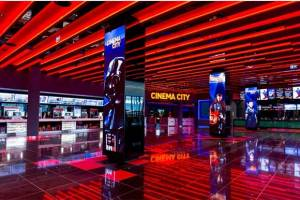 Cinema City Białołęka