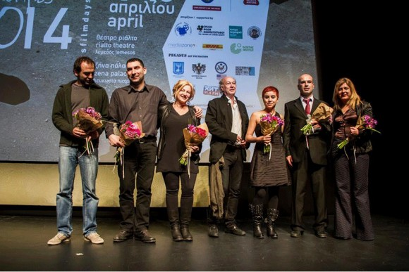 Cyprus Film Days Winners and Jury