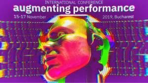 JOIN US AT THE AUGMENTING PERFORMANCE INTERNATIONAL CONFERENCE