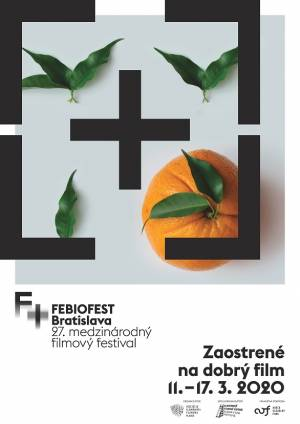 FEBIOFEST 2020 FOCUSES ON QUALITY FILM