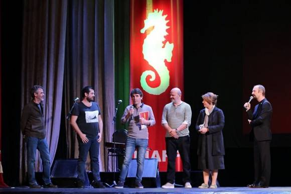 BIAFF 2019 Closing Ceremony and Awards
