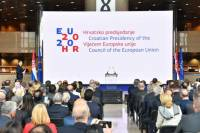 HAVC Celebrates Croatian Presidency of the EU Council