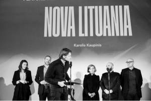 The main prize at RIGA IFF goes to the Lithuanian historical drama Nova Lituania