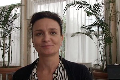FNE TV: Ula Sniegowska Artistic Director of the American Film Festival in Poland