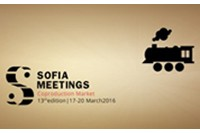 Sofia Meetings Coproduction Market Kicks Off