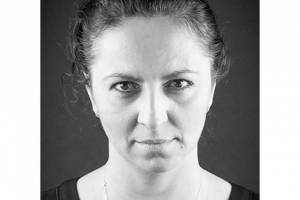 EFP Producer on the Move: Iuliana Tarnovețchi, Romania