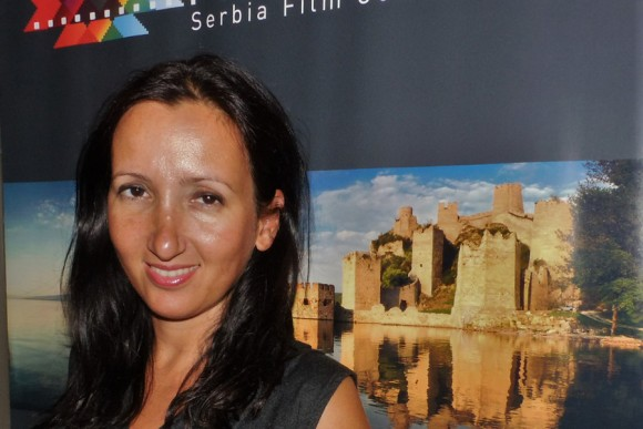 Interview with Ana Ilić, Head of Serbia Film Commission