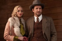"Bradley Cooper and Jennifer Lawrence in ""Serena"", one of the films shot in the Czech Republic in 2012"