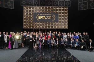 Estonian Film and Television Awards 2019