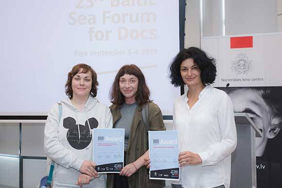 BALTIC SEA DOCS 2019 – AWARD WINNERS AND STATISTICS