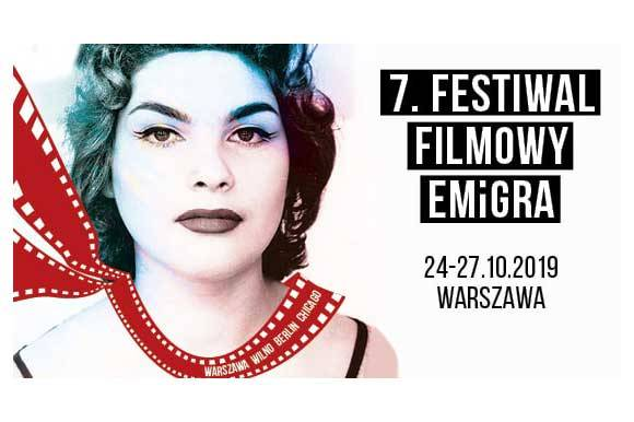 Programme of the 7th EMiGRA Festival