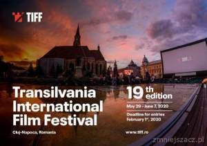 Send your film to Transilvania!