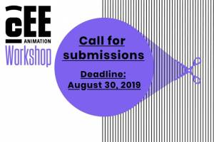 CEE Animation Workshop Opens Call for Submissions