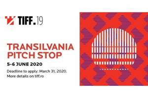 Transilvania Pitch Stop 2020 Launches Call For Applications