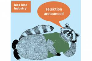 Kids Kino Industry goes online and announces its final selection of projects!