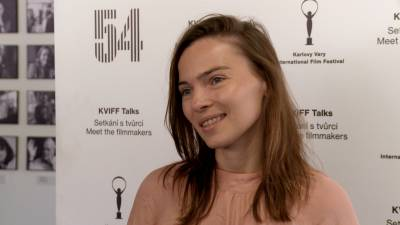 FNE TV: Lillian an KVIFF