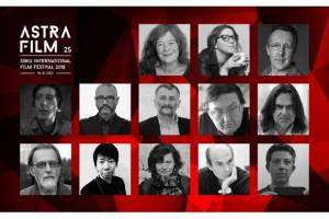 Astra Film Festival 2018 Jury Announced